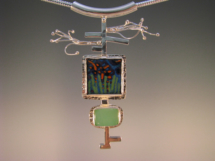 Liane Redpath art jewelry