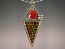 Liane Redpath pendant jewelry
