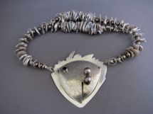 Liane Redpath jewelry