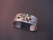 Liane Redpath Bellingham metalsmith jewelry